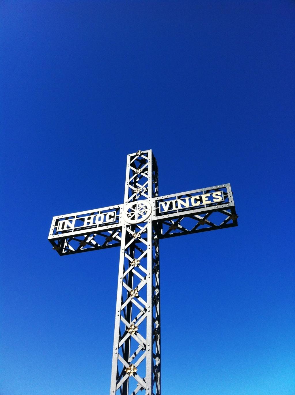 Croce del Monte Muggio